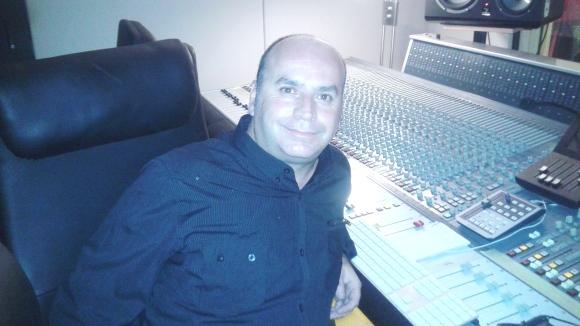 David Margam (Guitarrista y Productor)